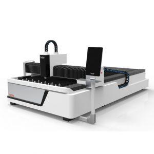 bodor Faserlaserschneidanlage Serie F mit IPG Laserquelle ab 500W